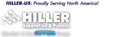Hiller Separation & Process logo